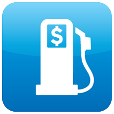 reduced-fuel-cost-icon