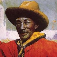 Squidgy Cowboy Bill