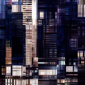 Modified Mega Skyline 4x4 detail